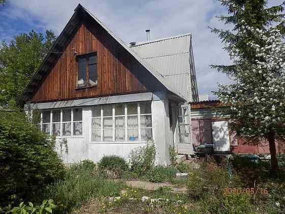 Дача 38,8 м² на участке 626 сот. Челябинск