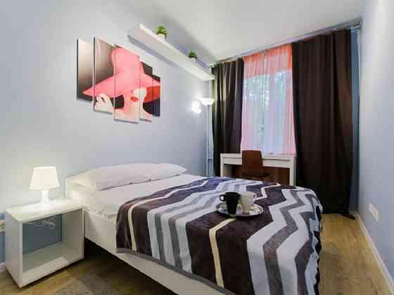 1-комнатная квартира, 41 м², 17/20 эт. Екатеринбург
