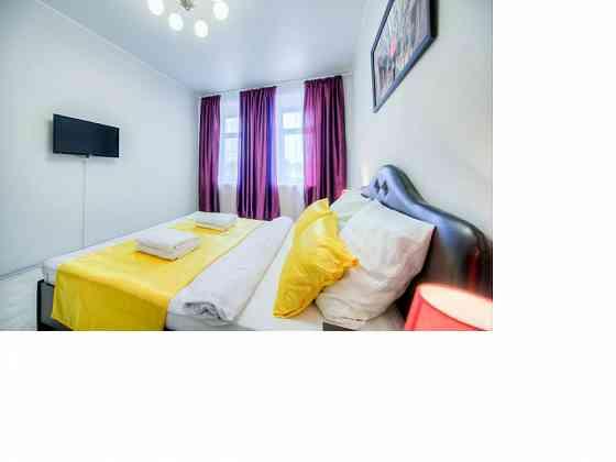 1-комнатная квартира, 45 м², 7/21 эт. Екатеринбург