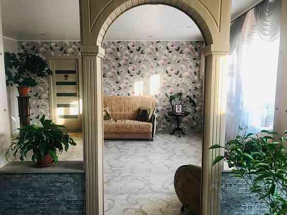 Дом 156 м² на участке 6 сот. Саратов