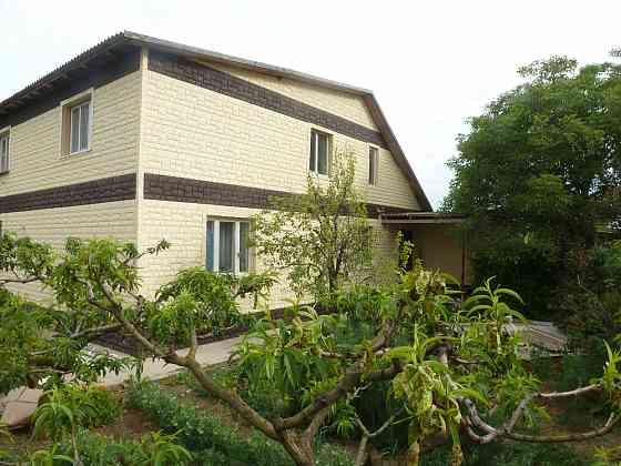Дом 200 м² на участке 15 сот. Саки