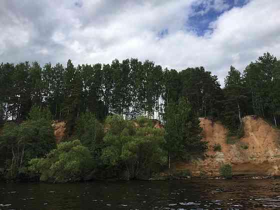 Участок 12.4 сот. Рыбинск