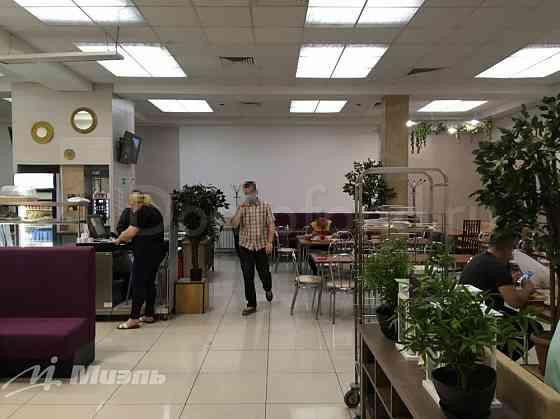 Сдам помещение столовой 320 м2 в БЦ м. пр-т Вернадского Москва