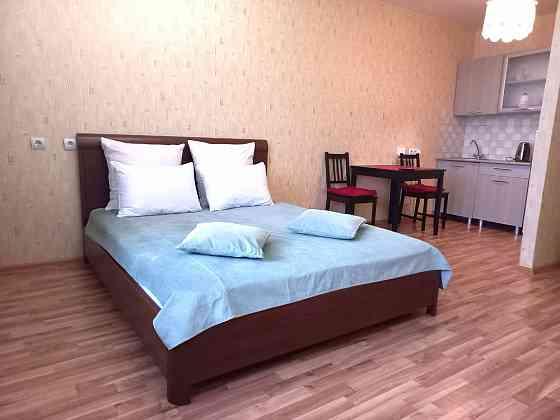 1-комнатная квартира, 40 м², 10/17 эт. Красноярск