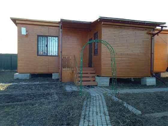 Дача 70 м² на участке 7.5 сот. Чехов