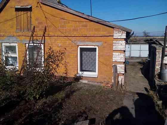 Дом 36 м² на участке 11 сот. Новошахтинск