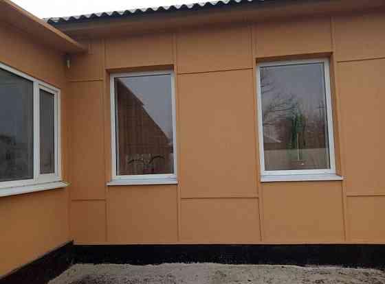 Дом 82 м² на участке 9 сот. Новошахтинск