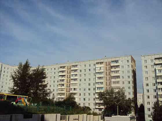 4-комнатная квартира, 82.9 м², 1/10 эт. Красноярск