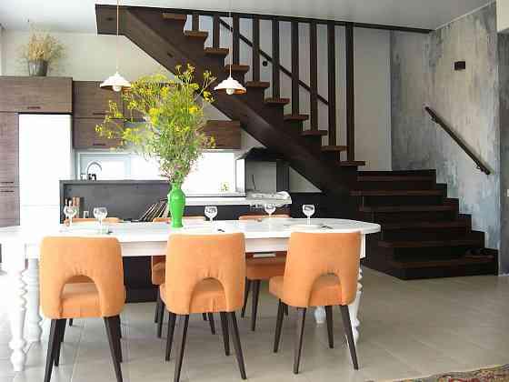 Дом 128 м² на участке 8 сот. Хвалынск