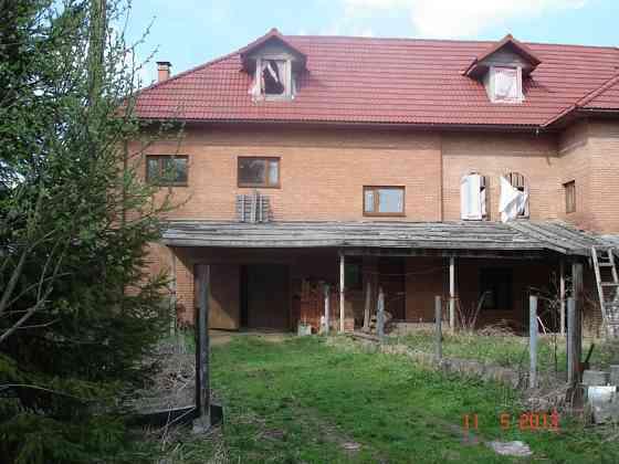 Дом 400 м² на участке 42 сот. Дмитров
