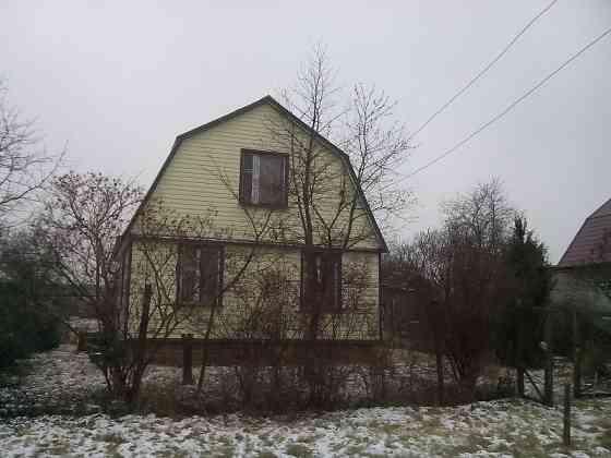Дом 50 м² на участке 12 сот. Дмитров