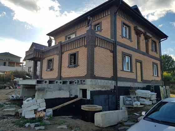 Дом 120 м² на участке 15 сот. Яхрома