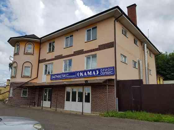 Магазин (Коммерческая недвижимость) в д. Подосинки Дмитров