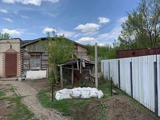 Дом 52 м² на участке 5 сот. Самара