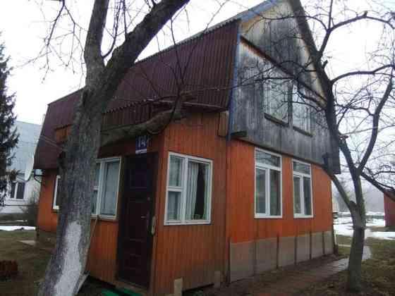 Дом 60 м² на участке 14,3 сот. Талдом