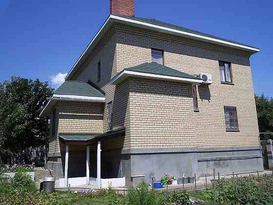 Дом 215 м² на участке 7 сот. Волгоград