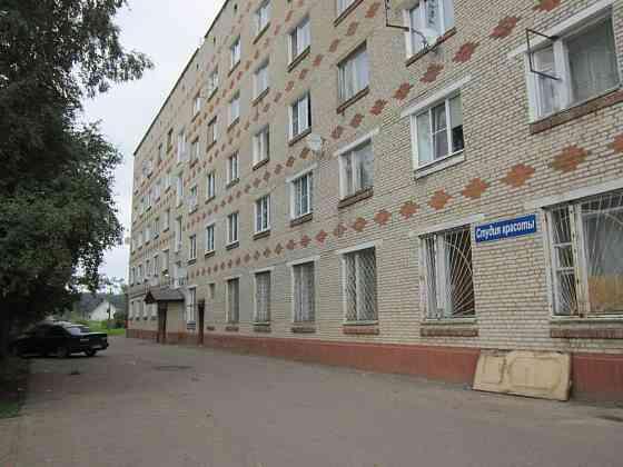 Комната 18 м² в > 9-ком. кв., 4/5 эт. Талдом