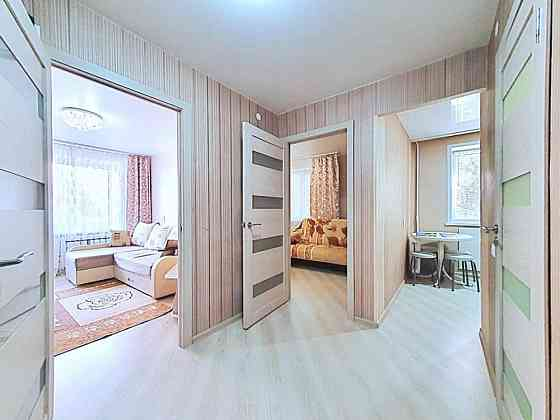 2-комнатная квартира, 47 м², 3/5 эт. Воронеж