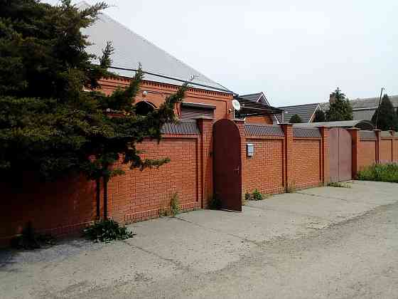 Дом 235 м² на участке 12 сот. Краснодар