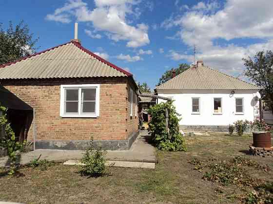 Дом 50.9 м² на участке 6 сот. Новошахтинск