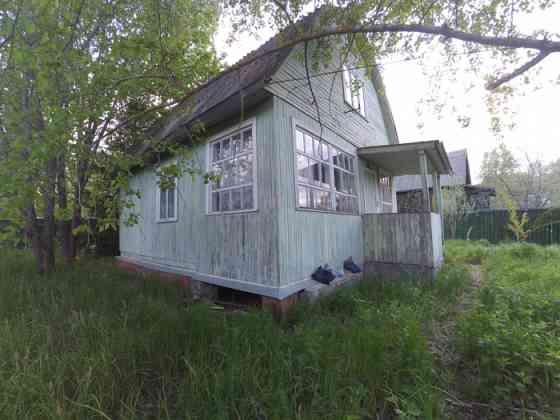 Дом 60 м² на участке 6 сот. Можайск