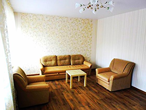 4-комнатная квартира, 110 м², 5/2 эт. Казань