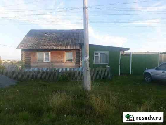 Дом 38 м² на участке 15 сот. Козулька