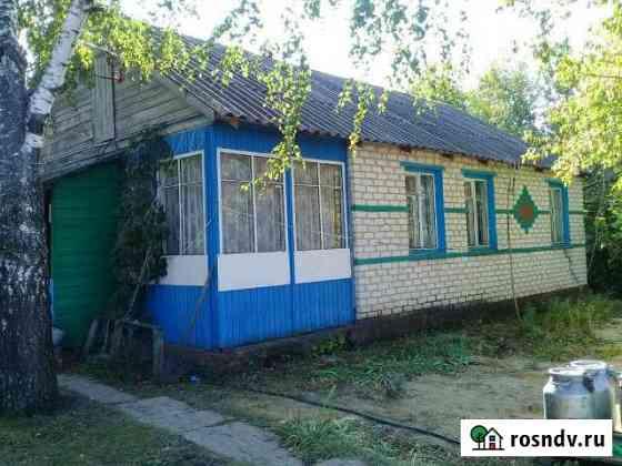 Дом 54 м² на участке 62 сот. Сараи