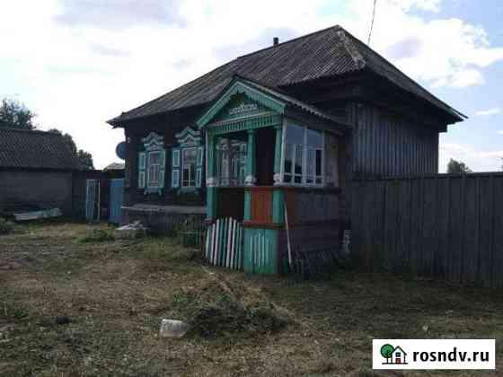Дом 31 м² на участке 8 сот. Балашейка