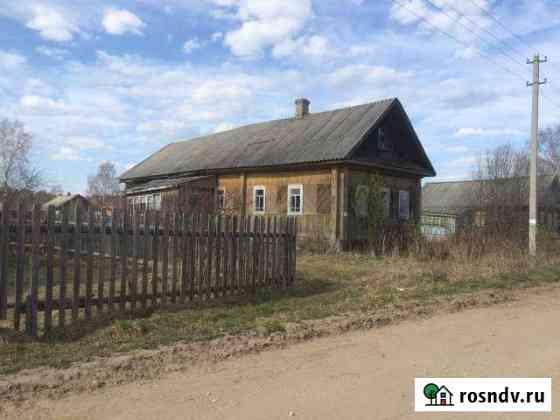Дом 46 м² на участке 10.5 сот. Белозерск