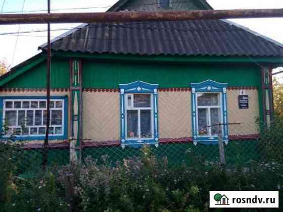 Дом 56 м² на участке 17 сот. Ульяново