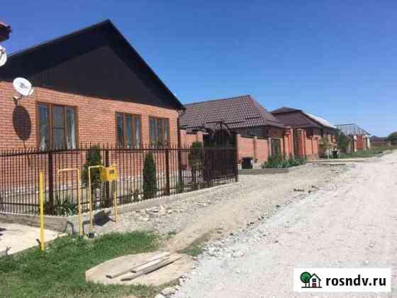 Дом 117 м² на участке 12 сот. Малгобек
