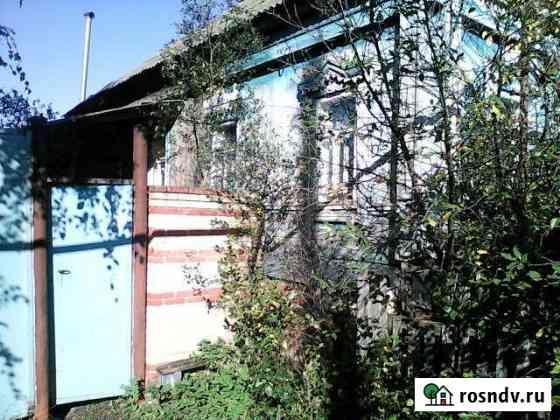 Дом 52 м² на участке 7 сот. Чаадаевка