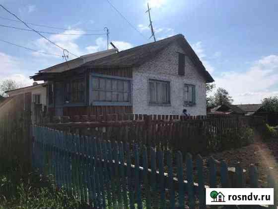 Дом 50.9 м² на участке 9.3 сот. Новоселово