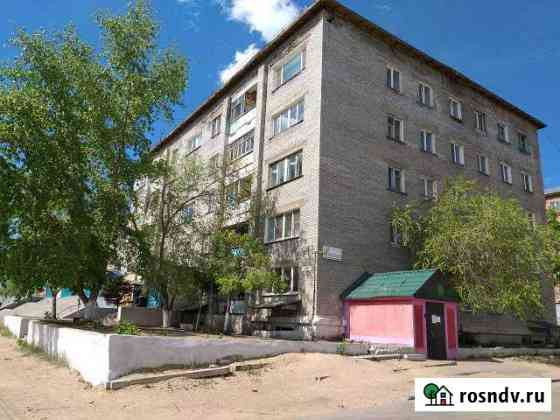 Комната 25 м² в 4-ком. кв., 5/5 эт. Улан-Удэ