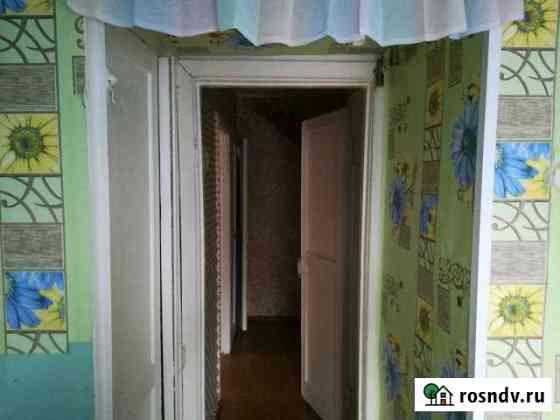 2-комнатная квартира, 44 м², 1/2 эт. Советское