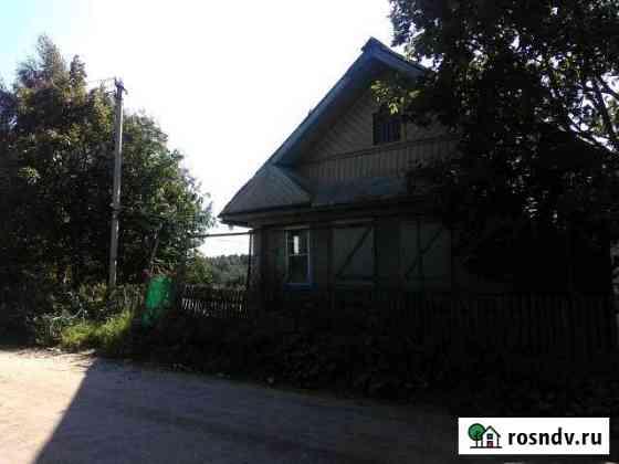 Дом 67 м² на участке 21 сот. Липин Бор