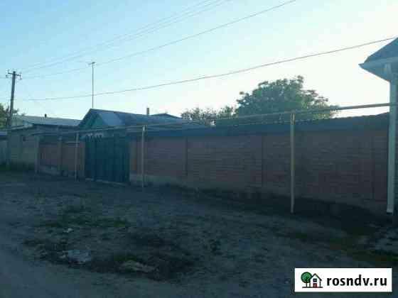 Дом 35 м² на участке 13 сот. Хабез