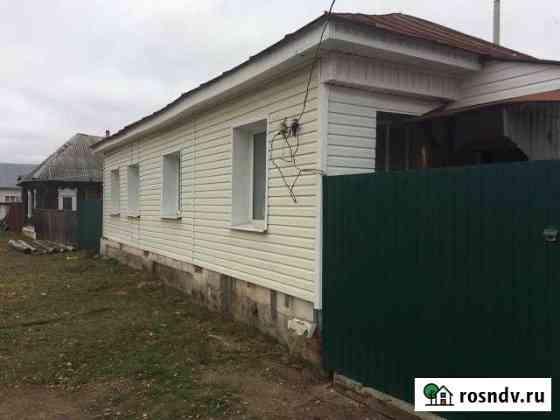 Дом 70 м² на участке 15 сот. Кадом