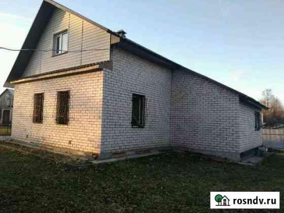 Дом 40 м² на участке 14 сот. Озерный