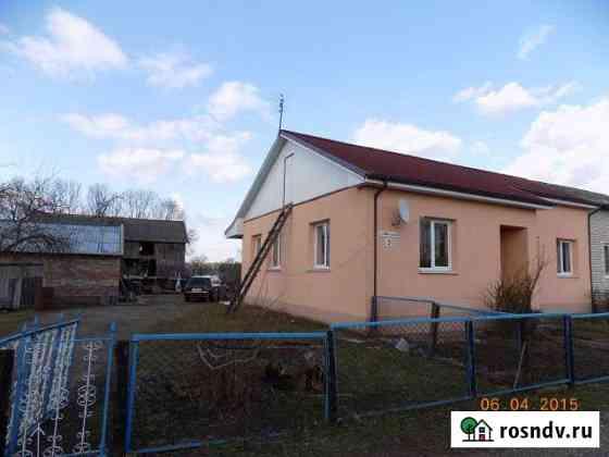 Дом 89 м² на участке 20 сот. Краснознаменск
