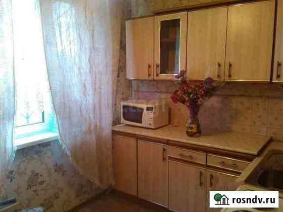 1-комнатная квартира, 38 м², 1/17 эт. Москва