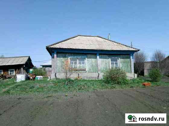 Дом 40 м² на участке 15 сот. Тальменка