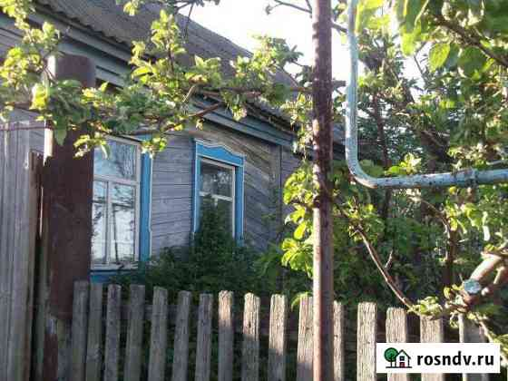 Дом 64 м² на участке 25 сот. Аксубаево