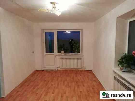 1-комнатная квартира, 32 м², 2/2 эт. Половинное