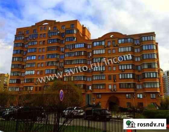 3-комнатная квартира, 135 м², 9/9 эт. Москва