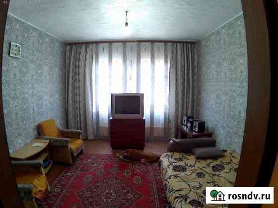 3-комнатная квартира, 60 м², 1/2 эт. Приаргунск