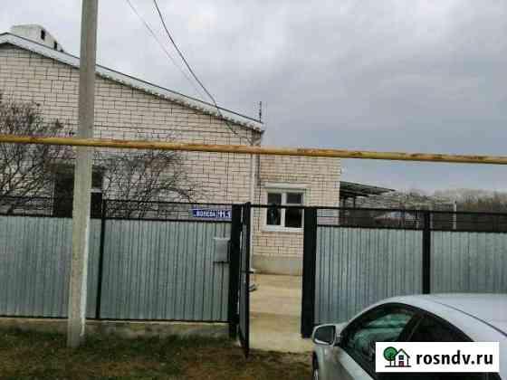 Дом 60 м² на участке 10 сот. Барсуковская