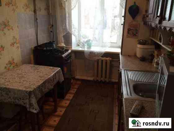 3-комнатная квартира, 52 м², 1/2 эт. Бавлены