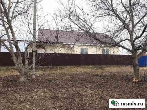 Дом 108 м² на участке 55 сот. Новоалексеевская